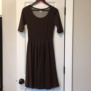 LLR Nicole Dress